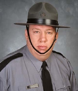 Officer Blake T. Coble